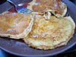 Ricotta Pancake Base