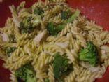 Chicken and Broccoli Pasta Salad