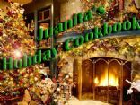 Juanita's Holiday Cookbook