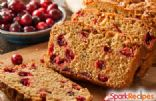 Carrot Cranberry Cake
