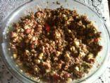Quinoa Salad by Kim Anderson New Cumberland PA