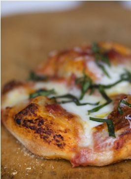Peter Reinhart's Napoletana Pizza Dough Recipe