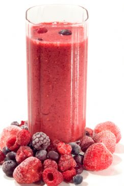 Muse's Breakfast Smoothie
