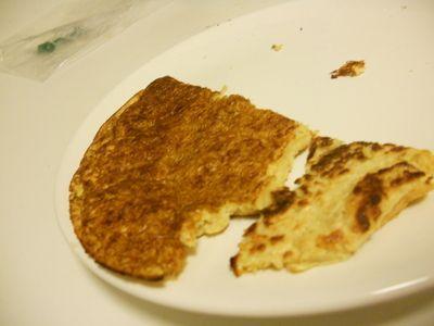 Dukan  Pancake (Galette)