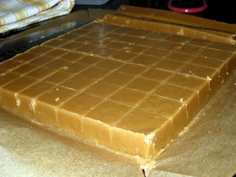 See's Butterscotch Squares