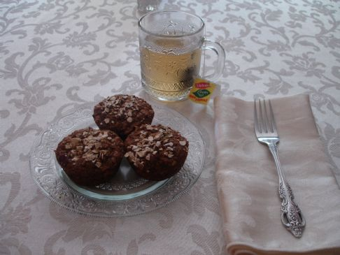 Healthy Tasty Muffins