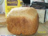 Bread, Wholemeal Granary Bread 75% Wholemeal