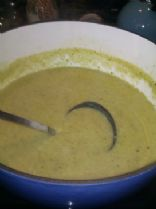 Tosca Reno Eat Clean Leek and Potato Soup