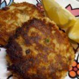 Dara's Tuna/Salmon Cakes