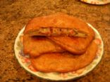Whole Wheat Calzone