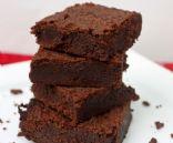 Guilt-Free Fudge Brownies