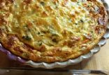 Mexican Brunch Pie