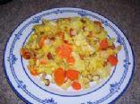 Orange-Chicken SKillet
