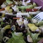 Caribbean-Style Chicken Salad (Jocqui Konemany)