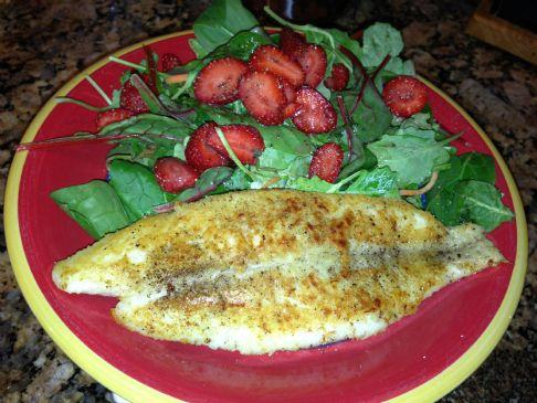 Swai recipes sparkrecipes for Swai fish nutrition