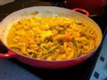 South Indian Vegetable Curry - Nigella Lawson