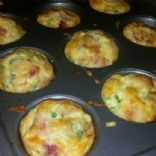 Egg Omelette Cups