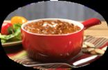 Sawyer's Premium Chisholm Trail Chili