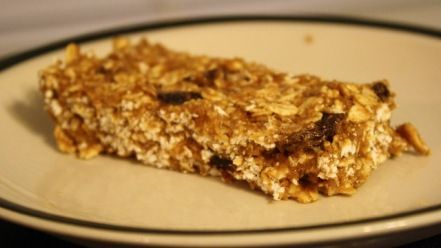 Balancing Act - Apple Cinnamon Protein Bars