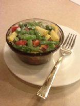 Asian Asparagus Salad