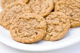 DR. UnoWHO Oatmeal Peanut Butter Cookies