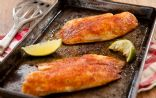 Whole Foods Baked Southwestern Tilapia