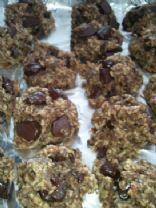 Drew's Healthy Vegan Cookies