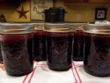 Karen's Homemade Grape Jelly