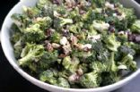 Broccoli Salad with Greek Yogurt