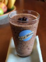 Dinner smoothie (dr. oz 3 day cleanse)