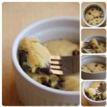 One Chocolate Chip Cookie