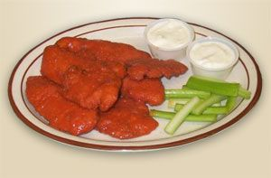 Best Low Fat Boneless Chicken Wings
