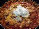 Home-made Chili