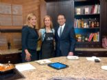 Julie Wheeler - KJRH Channel 2 Recipes