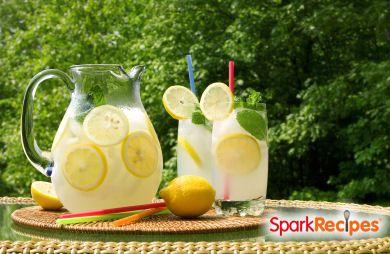 Splenda Lemonade
