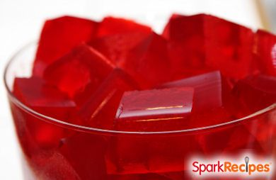 Raspberry Orange Fruit Snacks