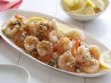 Eating For Life - Shrimp Scampi