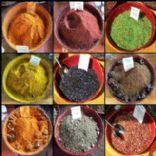 Bunpoh's Primal/HCG Phase 3 Friendly Recipes