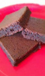 Brownie goodness