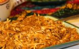 Crock Pot Taco Chicken Meat