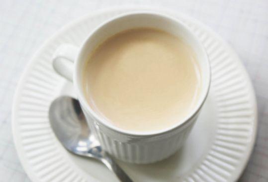 Darcy's Chai Tea Latte