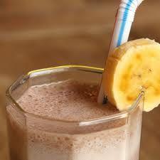 Strawberry/Banana Chocolate MRP Shake