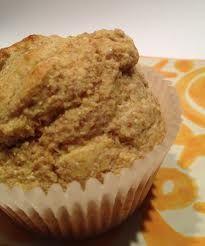 Whole Wheat Corn Muffins