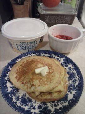 rayne's pancakes
