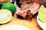 Cilantro-Lime Pork Tacos