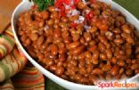 Porter Stewed Beans