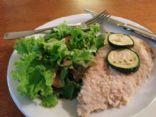 Balsamic Chicken with Zucchini