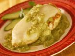 Slow Cooker Salsa Verde Chicken