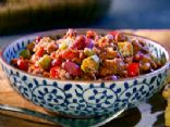 Shawn's Turkey Okra Chili