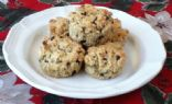 Chocolate Chip Muffins or scones - Gluten & Dairy free